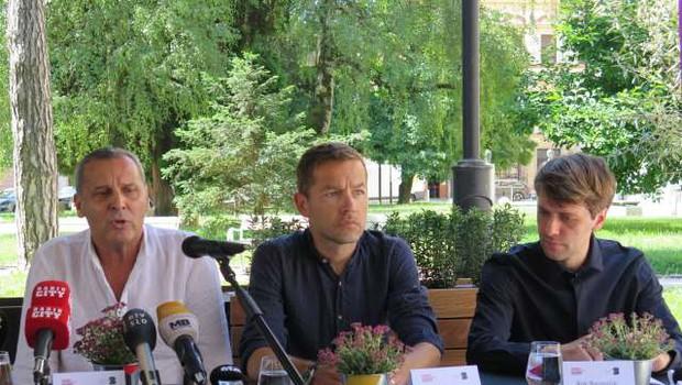 Borštnikovo srečanja okrnjeno, podelitev prstana že danes (foto: Andreja Seršen Dobaj/STA)