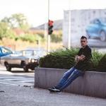 """Omar Naber: """"Nisem imel dobrega zgleda, kar se tiče moško - ženskih odnosov"""" (foto: Kerim Vodnik)"""
