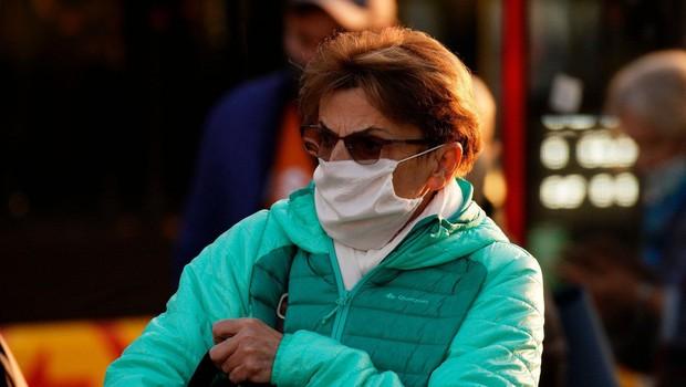 Epidemiologi poslej ne bodo več iskali stikov okuženih (foto: profimedia)