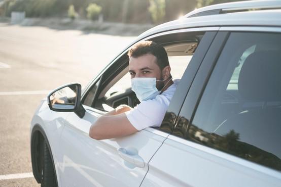 Na Hrvaškem je število dnevno okuženih poskočilo na rekordnih 1131