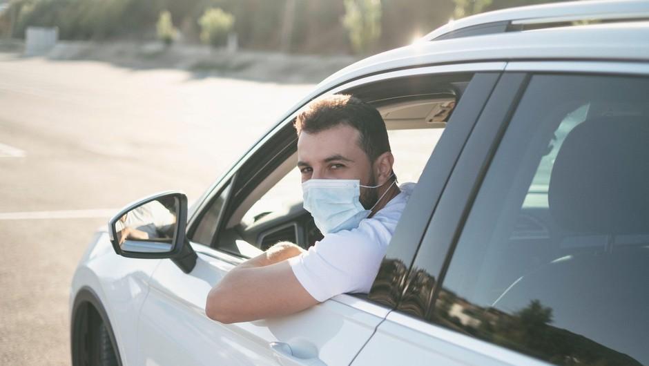 Na Hrvaškem je število dnevno okuženih poskočilo na rekordnih 1131 (foto: profimedia)