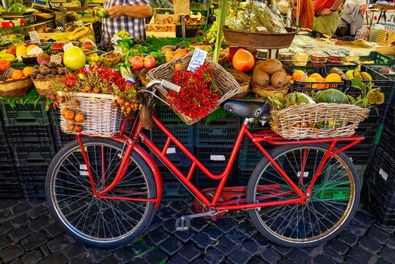 16. oktobra obeležujemo svetovni dan hrane; število lačnih ljudi se ponovno povečuje