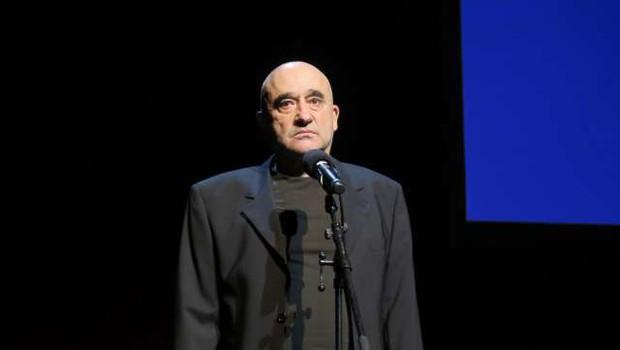 Peter Boštjančič: Meni so bile vse vloge dane, to je bil čudež (foto: STA/Gregor Mlakar)