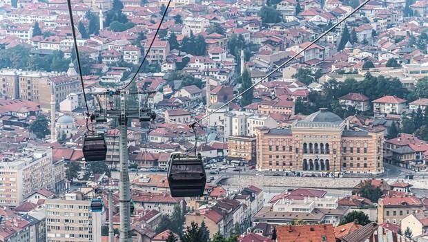 Na Hrvaškem znova čez tisoč okuženih, v BiH rekordnih 711 (foto: profimedia)