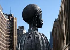 ZDA bo na beneškem bienalu prvič predstavljala temnopolta umetnica