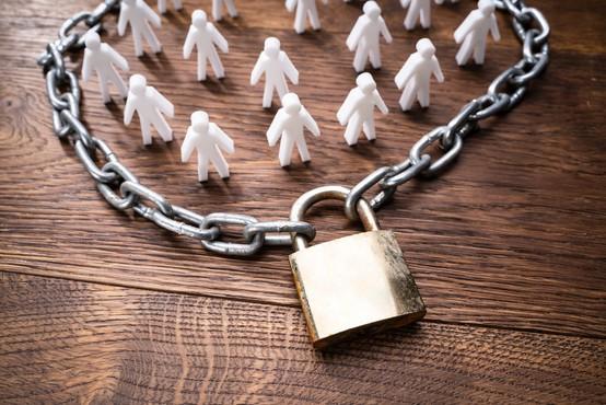 Trgovina z ljudmi v epidemioloških razmerah dodatno ogroža ranljive skupine