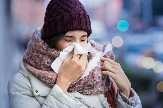 Za cepljenje proti gripi je nujna vnaprejšnja prijava