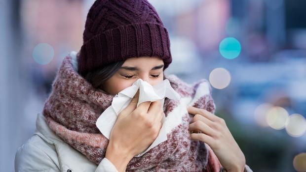 Za cepljenje proti gripi je nujna vnaprejšnja prijava (foto: Shutterstock)