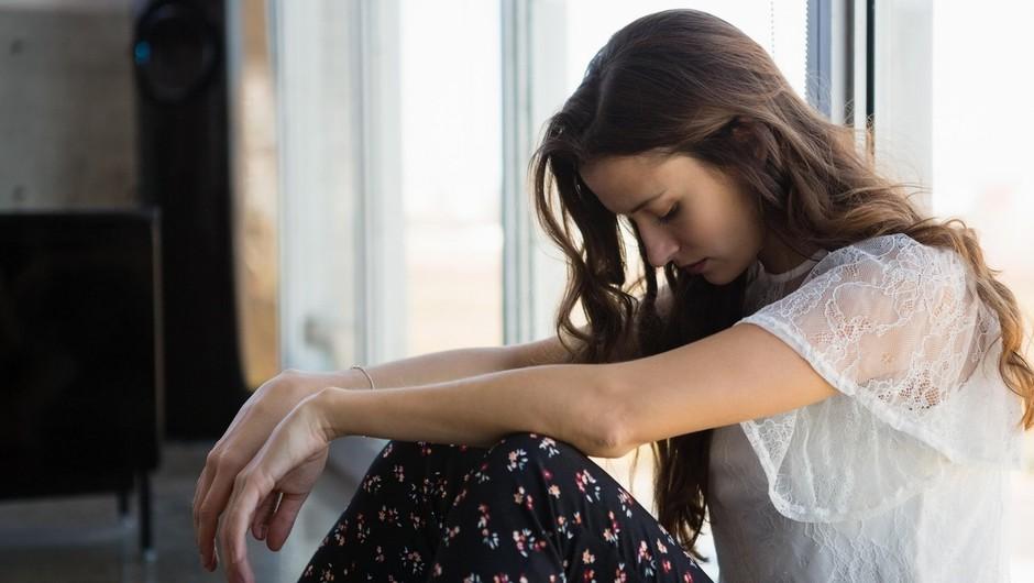 'Dolgotrajni covid' in 4 različni sindromi, ki ga nakazujejo in vztrajajo še mesece po okužbi (foto: profimedia)