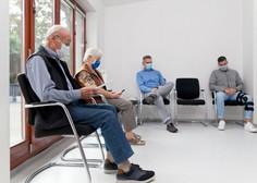 Več kot pol bolnikov s covidom-19 s simptomi še več mesecev po odpustu