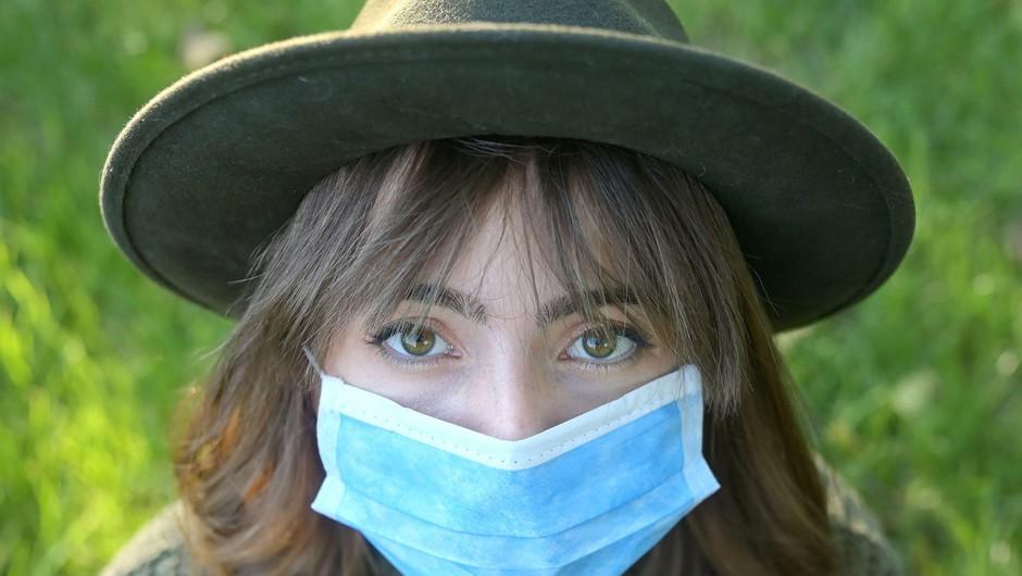 Število okužb na svetu je preseglo 40 milijonov (foto: Profimedia)