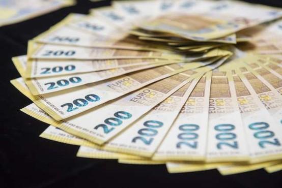 Občina Prevalje v proračun prejela dobrih 607.000 evrov davčnega priliva iz naslova loterijskega dobitka