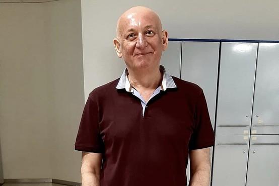 Hrvaški novinar Denis Latin spregovoril o svoji težki bolezni: Prijatelji, mislim, da ste arogantni in slabi ljudje!