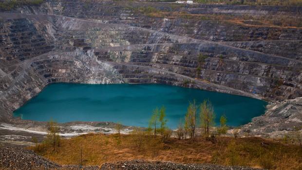 Kanadsko mesto Asbestos spremenilo ime (foto: Profimedia)