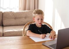 Arnesove spletne učilnice so na drugi dan šolanja na daljavo nedosegljive