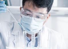 Kitajska svoja cepiva testirala že na približno 60.000 ljudeh