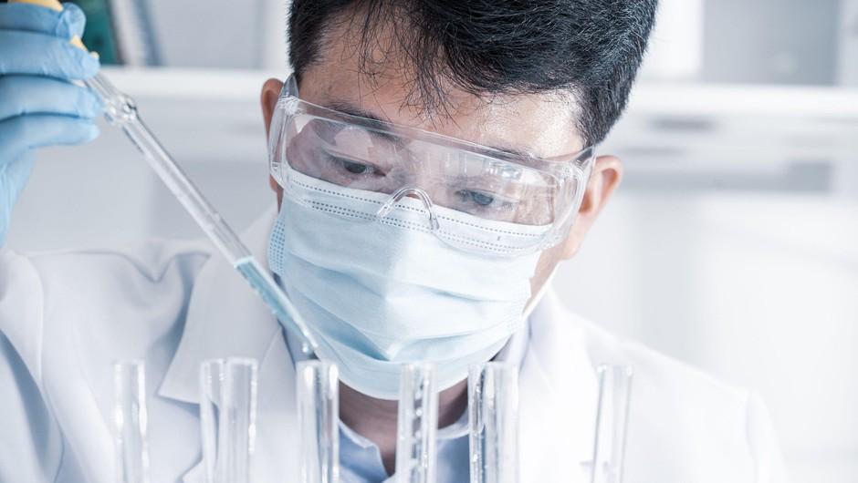 Kitajska svoja cepiva testirala že na približno 60.000 ljudeh (foto: Profimedia)