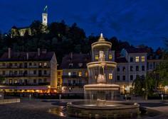 Prvič v zgodovini samostojne Slovenije prepoved gibanja med 21. in 6. uro