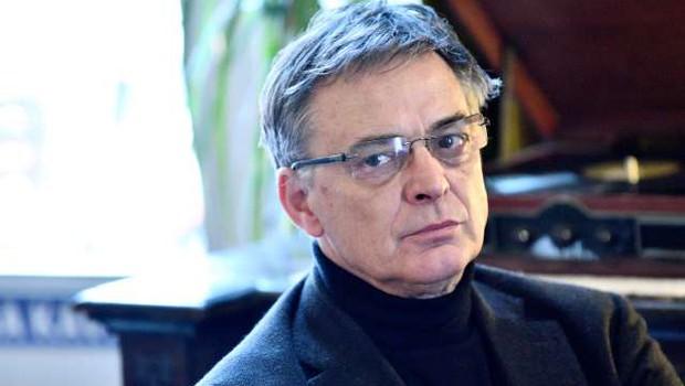 Igor Samobor: Upamo, da ne bo prišlo do popolnega zaprtja gledališča (foto: Tamino Petelinšek/STA)
