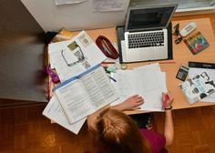 Tretji dan šolanja na daljavo: Napad na spletne učilnice