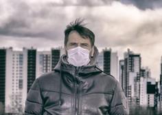 Raziskave (skupaj z anekdotičnimi dokazi) potrjujejo učinkovitost zaščitnih mask