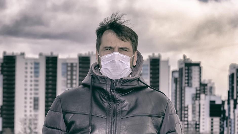 Raziskave (skupaj z anekdotičnimi dokazi) potrjujejo učinkovitost zaščitnih mask (foto: profimedia)