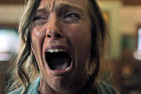 Najbolj strašljiva grozljivka vseh časov: To je film, ki najbolj pospeši bitje srca gledalcev