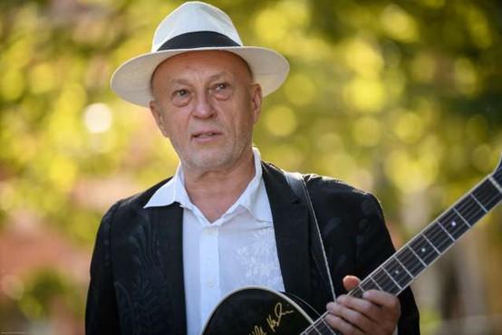 Ježkovo nagrado letos prejme glasbenik Vlado Kreslin