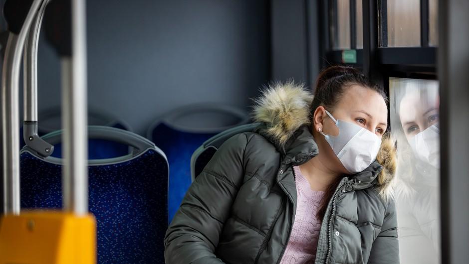 V sredo delež pozitivnih testov 26,76-odstoten, odkritih 1663 novih okužb (foto: Shutterstock)
