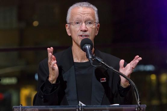 Keith Jarrett: Po kapi bom vesel, če bom v levici lahko držal skodelico