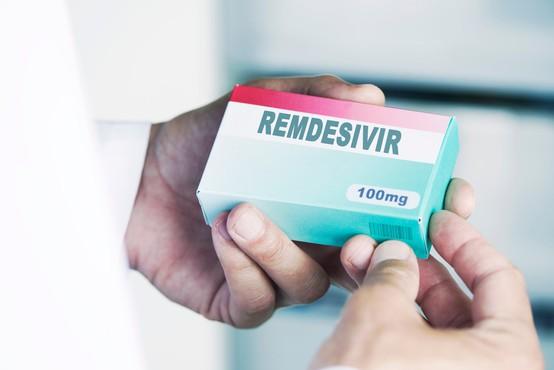 Ameriške oblasti trajno odobrile remdesivir za zdravljenje covida-19