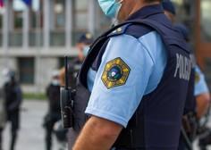"""Slovenski policisti: """"Tudi mi imamo težko delo. Tudi mi imamo družine. Tudi mi imamo čustva."""""""