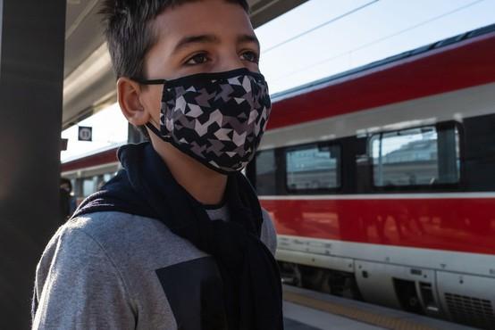 Nove ukrepe proti zajezitvi širjenja koronavirusa uvedla tudi Italija