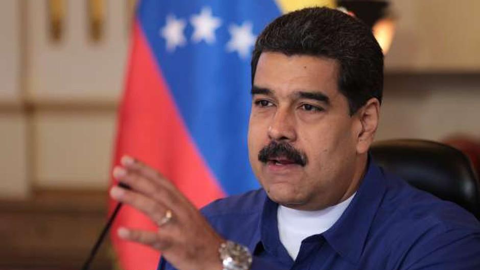 Venezuelski znanstveniki so razvili učinkovito zdravilo brez stranskih učinkov (foto: Xinhua/STA)
