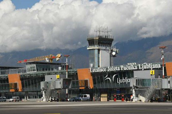 Letalskim prevoznikom pet milijonov evrov za spodbujanje povezav s Slovenijo