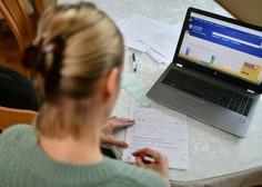 Slovenska podjetja napovedujejo dolgoročno ohranitev dela od doma