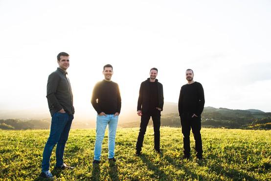 Glasbena skupina Leonart predstavlja svoj drugi album z naslovom Vrh sveta