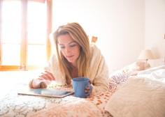 Kar naredite zjutraj, odloča o tem, kako produktiven bo vaš dan (ga začnete pravilno?)