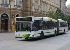 Od danes okrnjeno delovanje vrtcev in javnega potniškega prometa