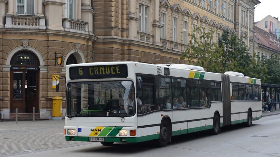 Od danes okrnjeno delovanje vrtcev in javnega potniškega prometa (foto: Shutterstock)