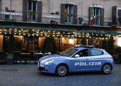 V Italiji se krepijo protesti proti ukrepom za zajezitev novega koronavirusa