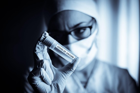 Nova odkritja o covid imunosti: se bo potrebno cepiti dvakrat na leto?