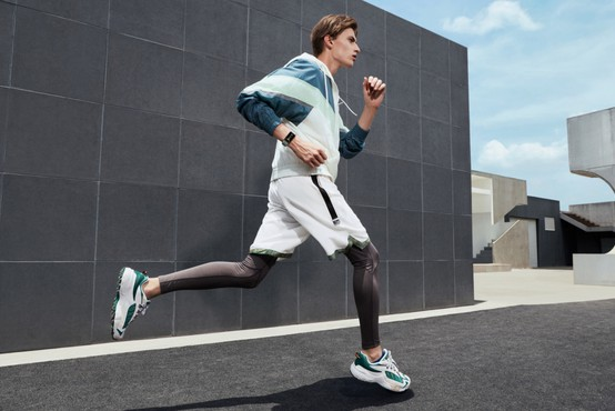 3 razlogi, zakaj rekreativni športniki obožujejo uro Huawei Fit