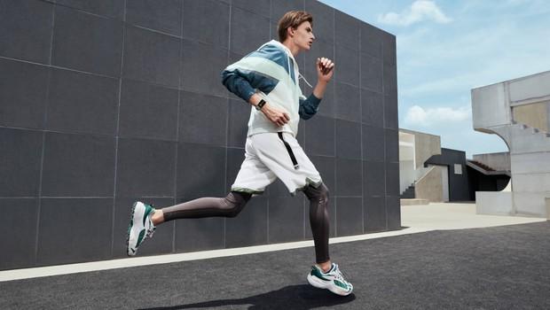 3 razlogi, zakaj rekreativni športniki obožujejo uro Huawei Fit (foto: Huawei)