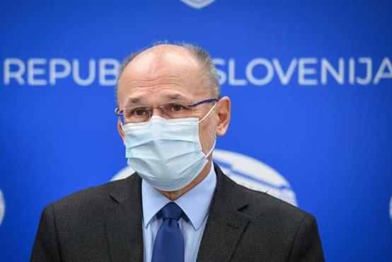 Kacin: Zelo verjetno bo jutri Pomurje prevzelo štafeto najbolj okužene regije od Gorenjske