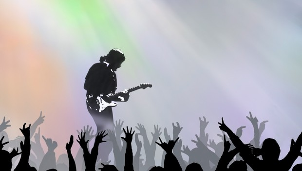 Športne prireditve in koncerti so pod določenimi pogoji lahko varni (foto: Profimedia)