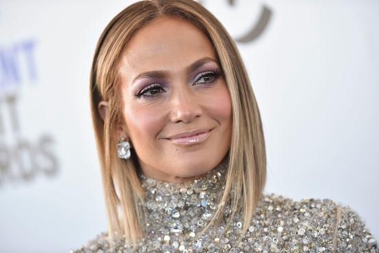 Jennifer Lopez in Armie Hammer bosta zaigrala v akcijski komediji