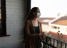NIJZ objavil navodila za osebe s potrjeno okužbo in tiste, ki so bili okužbi izpostavljeni