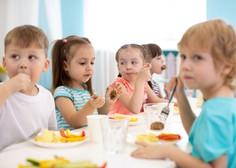 Z današnjim dnem vključevanje necepljenih otrok v javne vrtce omejeno