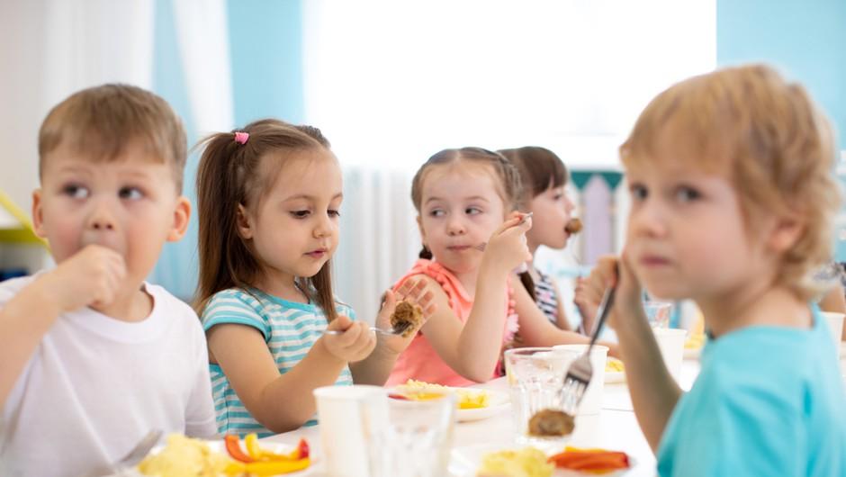 Z današnjim dnem vključevanje necepljenih otrok v javne vrtce omejeno (foto: Shutterstock)